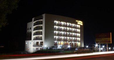 HOTEL IMPERIUM****